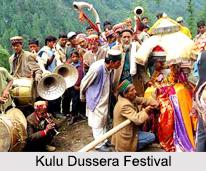 Himachal Pradesh Temple Festivals, Indian Festivals