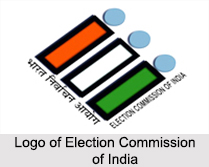 Election Commission of India, Constitution of India