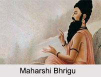 Bhrigu, Indian Sage, Indian Puranas