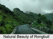 Rongbull, Sikkim, Hill Stations in India
