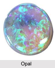 Opal, Gemstone in India