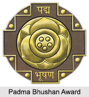 Padma Bhushan Award, Indian Civil Awards