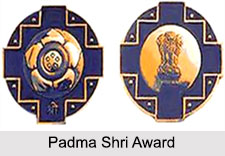 Padma Shri Awards, Indian Civil Awards