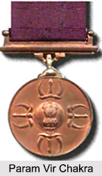 Indian Defence Awards, Indian Armed Forces