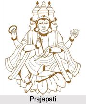 Prajapatis, Progenitors of Mankind, Indian Purans