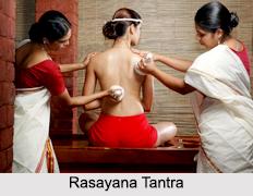 Rasayana Tantra, Branch of Ayurveda