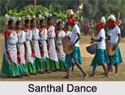 Indian Tribal Dances, Indian Dances