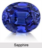 Sapphire, Gemstone