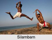 Silambam, Traditional Sports