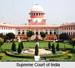 Supreme Court of India, Indian Judiciary