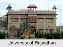 Universities of Rajasthan, Indian Universities