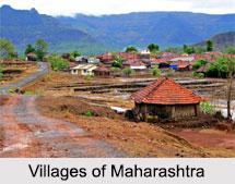 Villages of Maharashtra, Villages of India