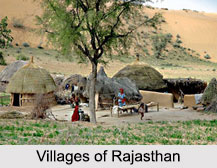 Villages of Rajasthan, Villages of India