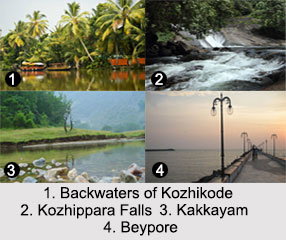 Kozhikode, Kerala, Indian Cities
