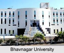 Universities in Gujarat, Indian Universities