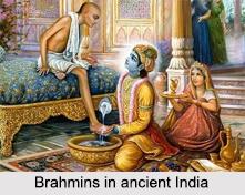 Brahmin, Indian Caste