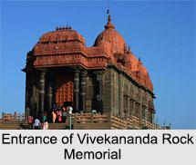 Vivekananda Rock Memorial, Kanyakumari