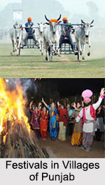 Villages of Punjab, Villages of India
