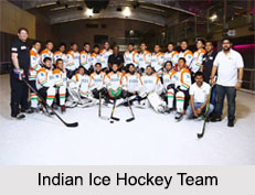 Types of Hockey, Indian Hockey