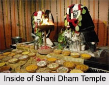 Shani Dham Temple, Indian Temples