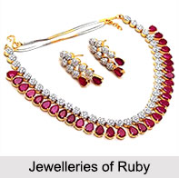 Ruby, Gemstone