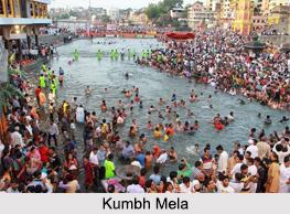 Origin of Kumbh Mela, Indian Fair