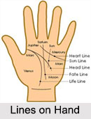 Hand, Palmistry
