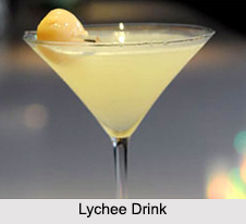 Lychee, Indian Fruit
