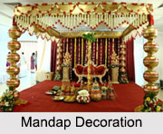 Hindu Wedding Decorations, Indian Wedding