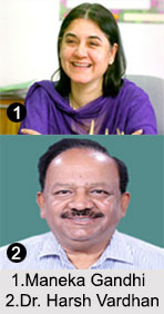 Cabinet Ministers of India, Council of Ministers
