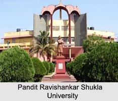 Universities of Chhattisgarh, Indian Universities