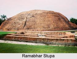 Buddha Stupas, Indian Buddhist Site