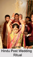 Hindu Wedding Rituals, Indian Weddings