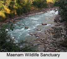 Wildlife Sanctuaries of North India