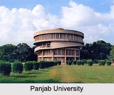 Universities of Punjab, Indian Universities