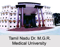 Universities of Tamil Nadu, Indian Universities