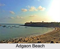 Adgaon Beach, Maharshtra