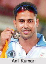 Anil Kumar, Indian Discus Thrower, Indian Athletes
