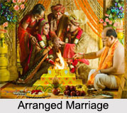 Arranged Marriages, Indian Wedding