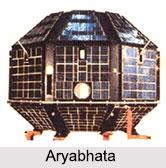 Aryabhata, Indian Satellite