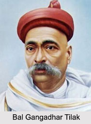 Facts and Information about Bal Gangadhar Tilak
