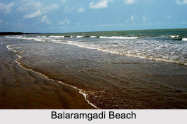Balaramgadi Beach, Odisha, Beaches of India