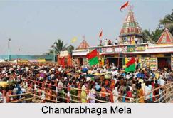 Chandrabhaga Mela, Odisha, Indian Fair