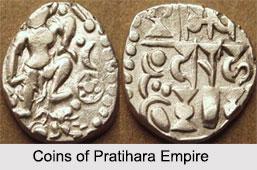 Coins of Pratihara Empire, Ancient Indian Coins