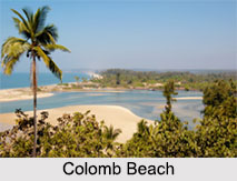 Colomb Beach, Goa