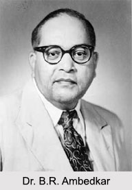 Dr. B.R. Ambedkar, Indian Freedom Fighter