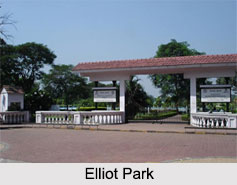 Elliot Park, Kolkata