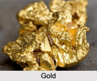 Gold, Indian Mineral Resource