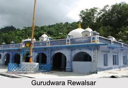 Gurudwara Rewalsar, Rewalsar, Indian Gurudwaras