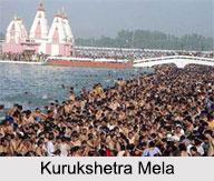 Kurukshetra Mela, Indian Fairs